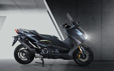Rezerwacja na model Yamaha- TMAX 20th Anniversary!